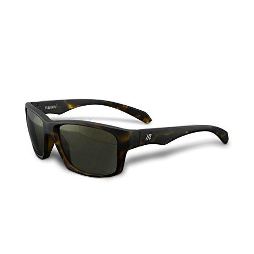 Marucci Omero Sunglasses Lifestyle Tortoise Msnomero Mt Bz