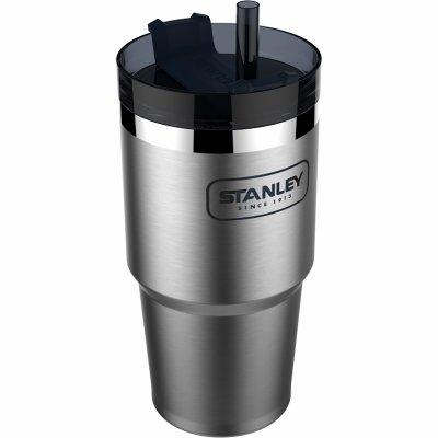 Stanley 10-02662-001 20 Oz Stainless Steel Adventure Vacuum - Stanley Series Adventure
