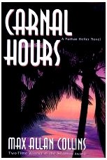 book cover of Carnal Hours