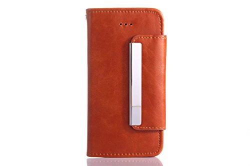 borch-fashion-unique-high-quality-2-in-1-separable-crazy-horse-leather-case-grain-case-magnetic-flip