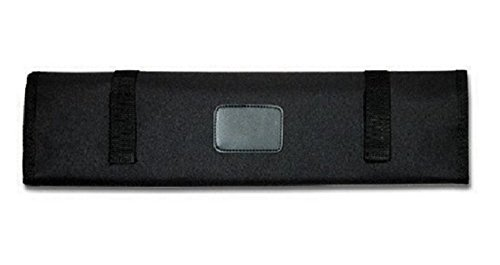 Dexter Russell Dexter-Russell (20206) Cutlery Case Only, 3 piece polyester, with Velcro straps, CC3 - Dexter Russell Cutlery Case