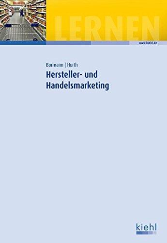 Hersteller  Und Handelsmarketing