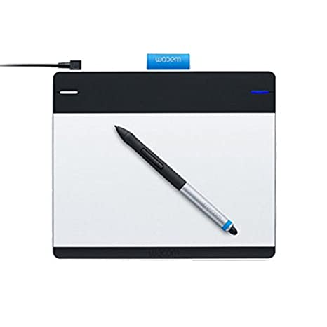 Lifeddup CTH-480S-S Intuos Pen and Touch Graphics Tablet - Small