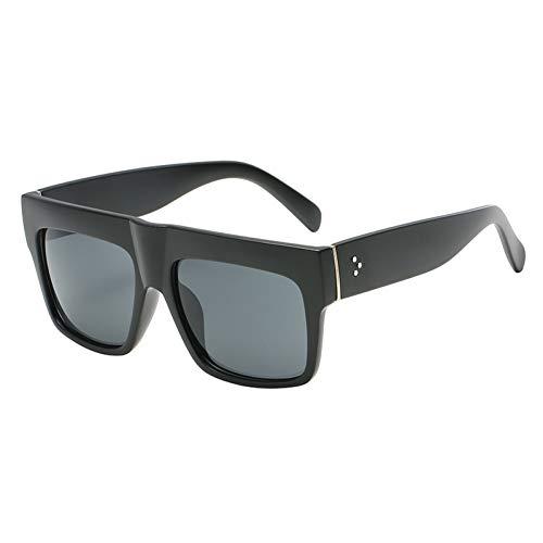 LLLM Gafas de sol Gafas de Sol cuadradas para Dama, Mujer ...