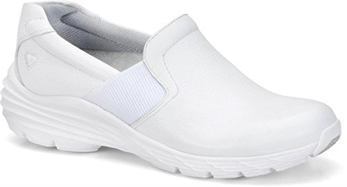Nurse Mates Women's Harmony White -