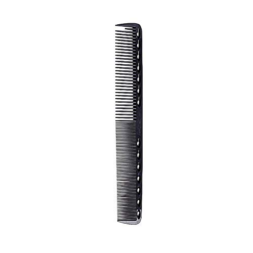 (Atonfun Classic Precision Cutting Comb - Best for Precise Cut & Dressing Styling Comb, Care Handgrip Comb for Long, Wet or Curly Hair-Improve Blood Circulation, Reduce Hair Loss and Dandruff)