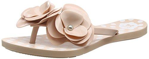 Zaxy Fresh Bloom - Sandalias Mujer beige (carne)