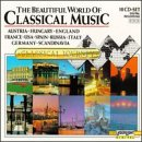 Beautiful World Classical Music 1-10 by Delta