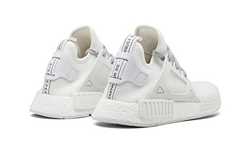 running NMD XR1 hombre By3052 White Adidas Zapatillas White Originals zapatillas xqIPfC