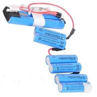 Batterie ergorapido aspirateur electrolux zb2925