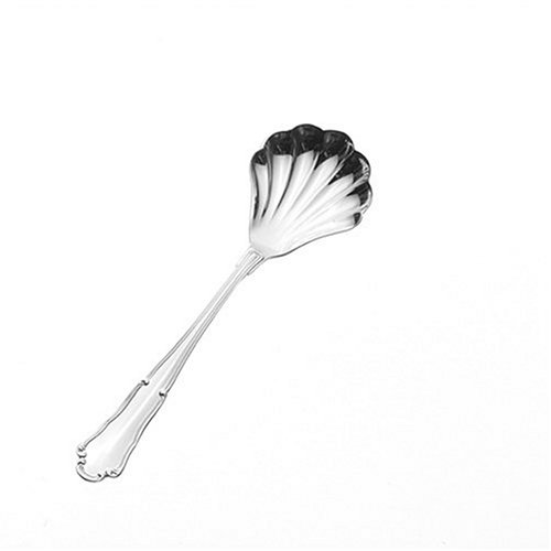 Wallace Italian Sterling Barocco Sugar Spoon