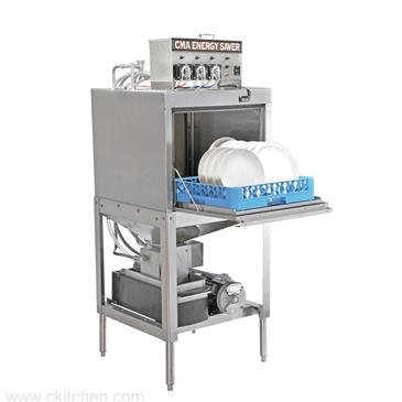 CMA Dishmachines EST-FL Energy Mizer Front Loader Dishwasher