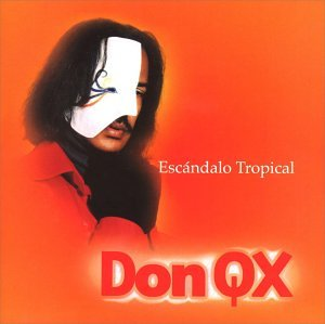 Escandalo Fashionable Tropical Max 49% OFF