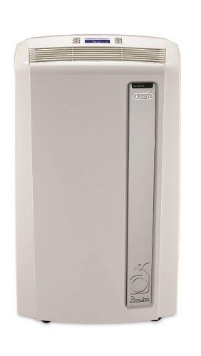 DeLonghi America PACAN120HPE Portable Air Conditioner