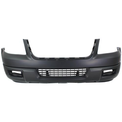 05 expedition front bumper cover - 4