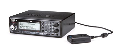 Uniden BCD536HP PREPROGRAMMED Phase II Digital Scanner and 20 Watt Speaker Bundle by Uniden (Image #4)