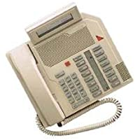 Nortel M2616 Display Telephone Ash