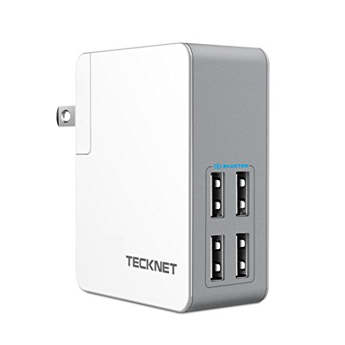 TeckNet Desktop Charger BLUETEK Technology product image