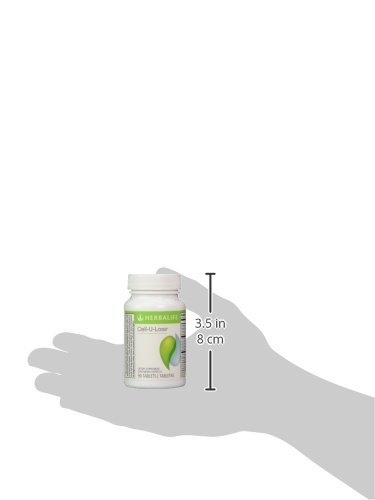 Herbalife Cell-U-Loss® Weight Loss Enhancer Natural Detoxification and Healthy Elimination of Water by Herbalife (Image #3)