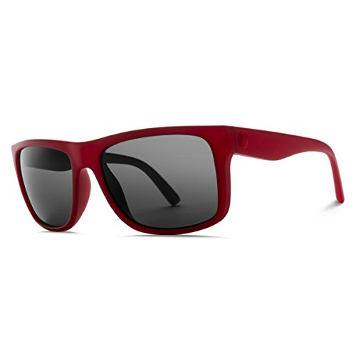 Electric Visual Swingarm Alpine Red/OHM Grey - Alpina Sunglasses
