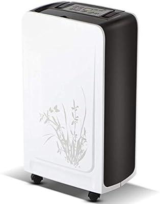 Deshumidificador portátil for el hogar Purificador de aire ...