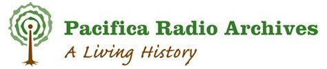 Pacifica Radio Archives, From The Vault: 75 One-Hour Programs in MP3 format [8-CD set]