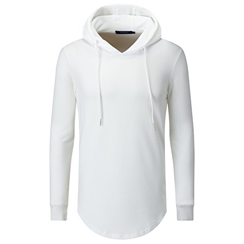 Aiyino Hipster Longline Pullover Sleeve product image