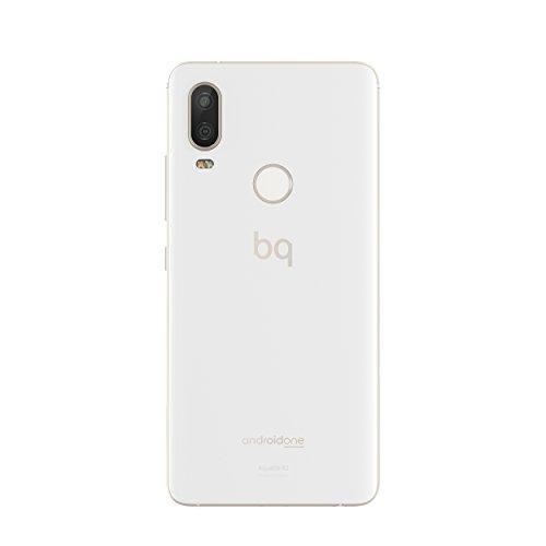 BQ Aquaris X2 - Smartphone de 5.65