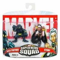 Super hero squad toys