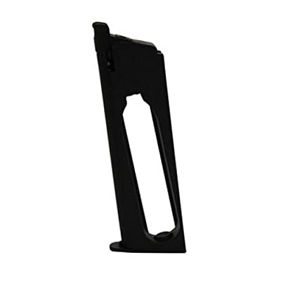 Elite Force CO2 14 Rds. Metal Airsoft Magazine Fits 1911A1 1911 Tactical CO2 Airsoft Pistols
