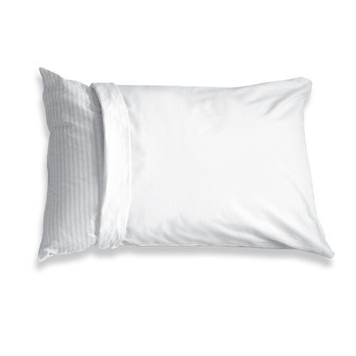 Keeps our pillows dry and stain free