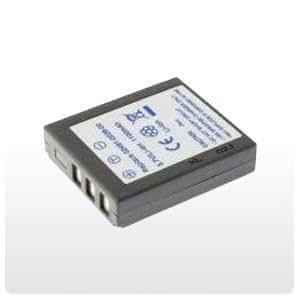 Batería de alta calidad - Batería para Rollei Prego DP8300 - 1100mAh - 3,7V - Li-Ion
