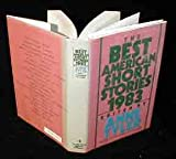The Best American Short Stories 1983, Anne Tyler and Shannon Ravenel, 039534428X