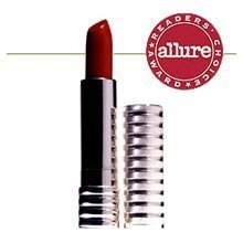 (Clinique Long Last Soft Shine Lipstick Ginger Flower )