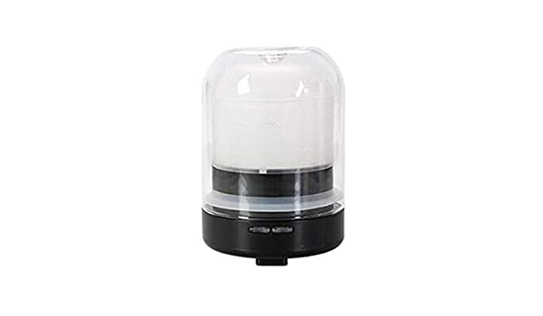 FHIQ 100 ML Ultrasónico Aromaterapia Humidificador de Vidrio Mute ...
