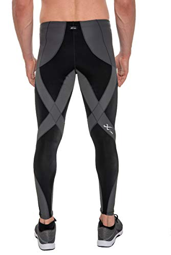 CW-X Men's Endurance Generator Joint and Muscle Support Compression Tight by CW-X (Image #2)