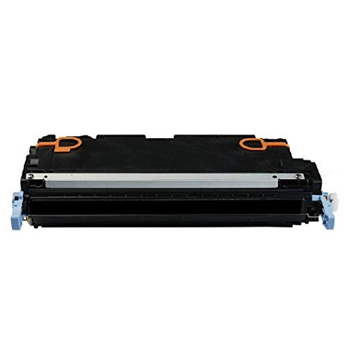 MALPYQA Compatible with HP Q6470A Toner cartridges for HP Color Laserjet 3600 Printer cartridges,Black