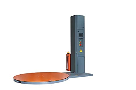 Amazon.com: gapco t-lp Stretch Wrap máquina w/4500 Lb ...