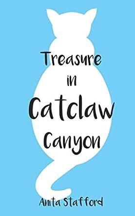 Treasure in Catclaw Canyon