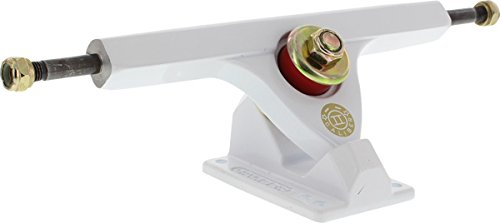 引き受けるお肉制約Caliber II Forty-Four 10/44 White Gold Skateboard Trucks (Set Of 2) by Caliber Trucks