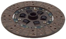 AISIN Clutch Disc W0133-1837735-ASC