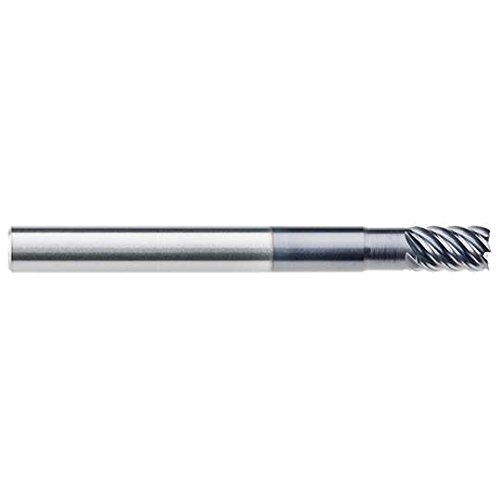 """RedLine Tools RFX2172 - Square End, 3.6220"""" Length, .6299"""" Diameter, .7874"""" Flute Length, 6 Flute, AlTiNX Coated, Carbide End Mill Review"""