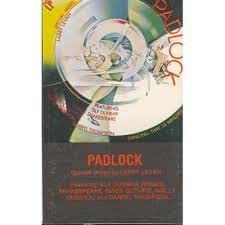 Padlock - Special Mixes By Larry Levan