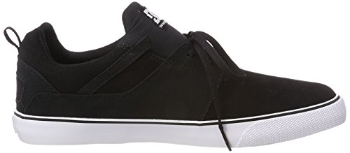 DC Skate Shoes Heathrow Vulc M Shoe BKW SK.