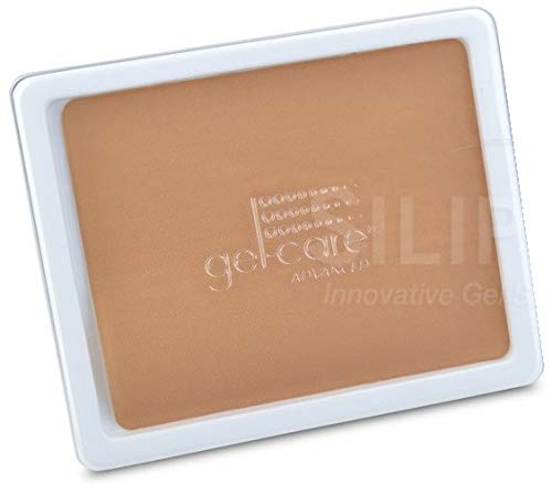 Silipos Gel-Care Advanced 610 Self-Adhesive Sheet - 5 x 6 in. Silicone Free, Hypoallergenic Scar Treatment Strip