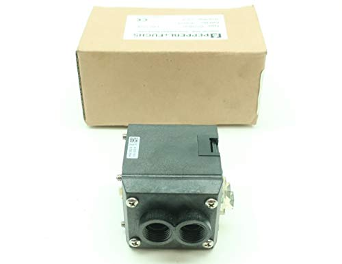 (PEPPERL FUCHS MPG6HD 454413 PHOTOELECTRIC Sensor Head D627893)