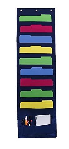 The Folder Holder (Blue)