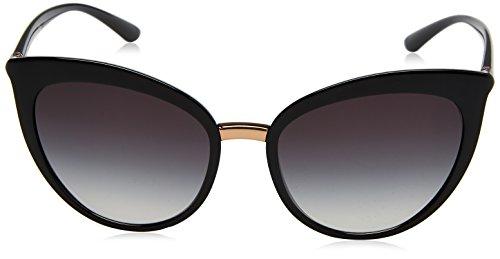 894af6ae4a7 Dolce   Gabbana Women s Essential Cat Eye Sunglasses – Max One Media ...