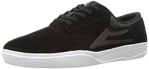 Lakai Lakai Sneaker uomo bianco Nero Sneaker nero uomo zZOx44