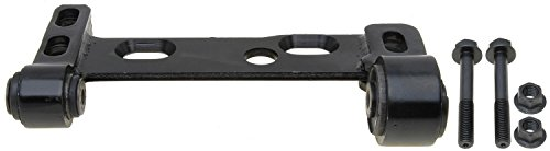 ACDelco 45D10100 Professional Front Driver Side Lower Suspension Control Arm Support Bracket ()